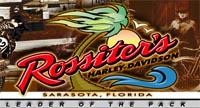 Rossiter's Harley Davidson